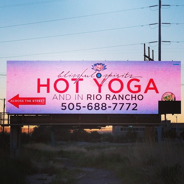 blissful_spirits_hot_yoga_billboard